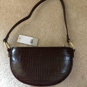 bp brand new shoulder bag